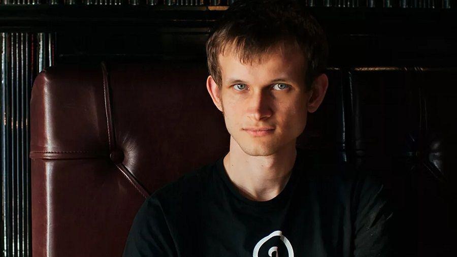 Виталик Бутерин продал «собачьи монеты» за ETH и пожертвовал их на благотворительность