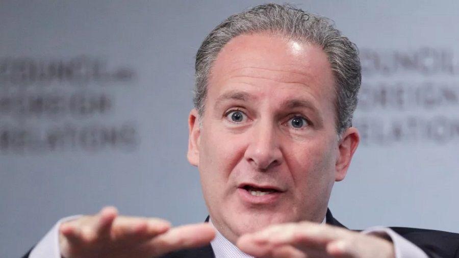 Питер Шифф признал прибыльность инвестиций в биткоин