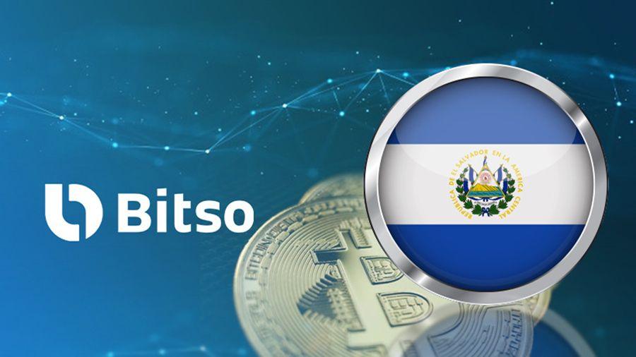 Биржа Bitso стала основных поставщиком криптовалютных сервисов для кошелька Chivo