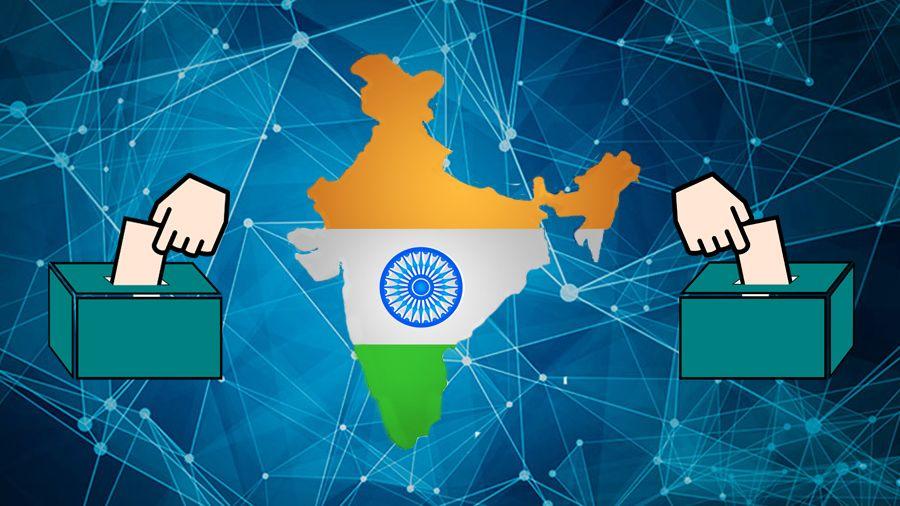 Студенты из Индии разработали блокчейн-платформу для голосования