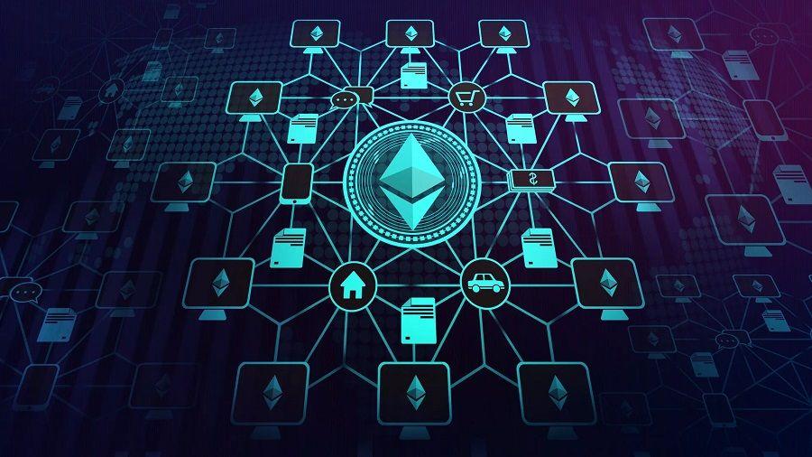 Решения второго уровня Эфириума обошли блокчейн Биткоина по количеству транзакций