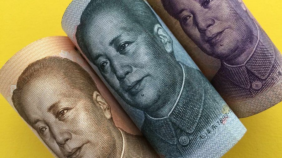 JD.com протестирует прием платежей в цифровом юане