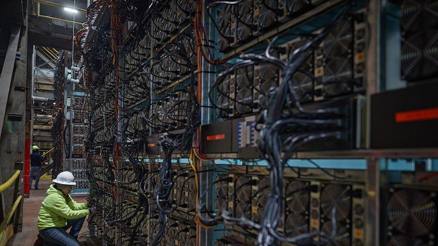 Жители штата Нью-Йорк обвинили электростанцию Greenidge Generation в неэкологичном майнинге