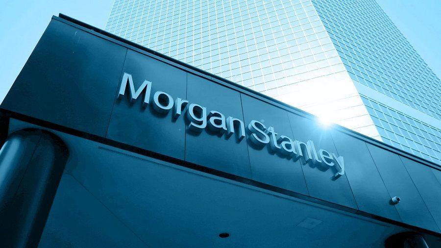 Morgan Stanley продолжает покупать акции фонда Grayscale Bitcoin Trust
