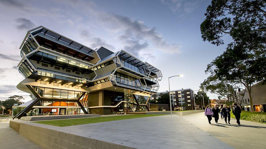 Университет Монаша в Австралии запускает лабораторию по исследованию блокчейна