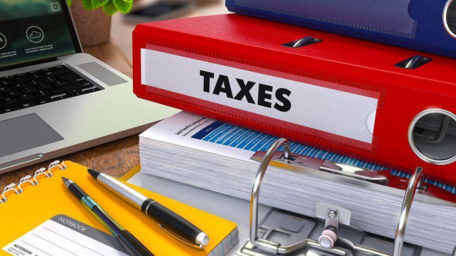 Coinbase изменит форму налоговой отчетности для клиентов в США