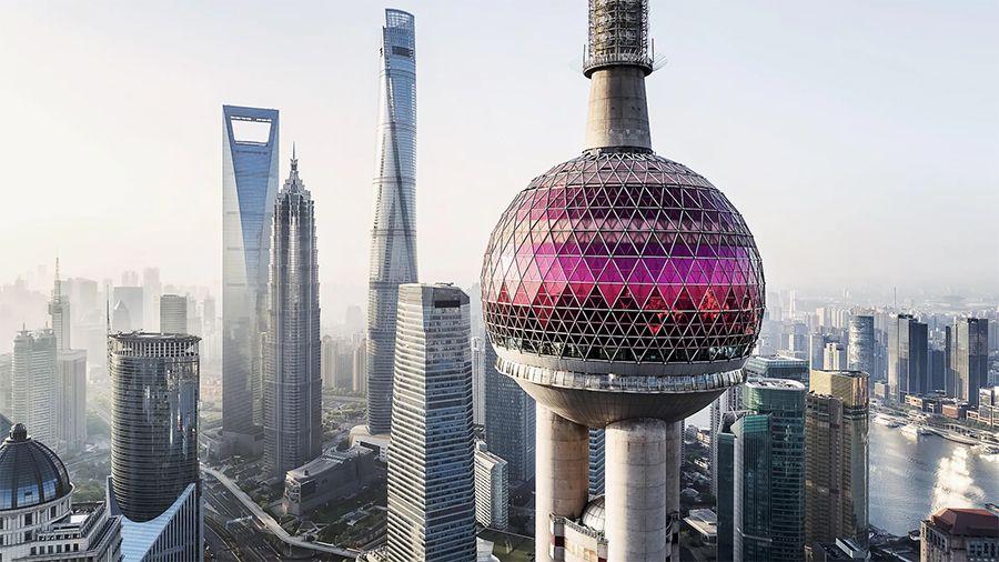 Шанхай протестирует оффшорное использование цифрового юаня на блокчейне Conflux