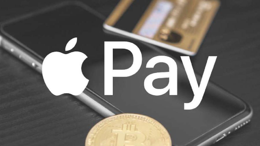 Coinbase подключила покупку криптовалют через Apple Pay и планирует Google Pay