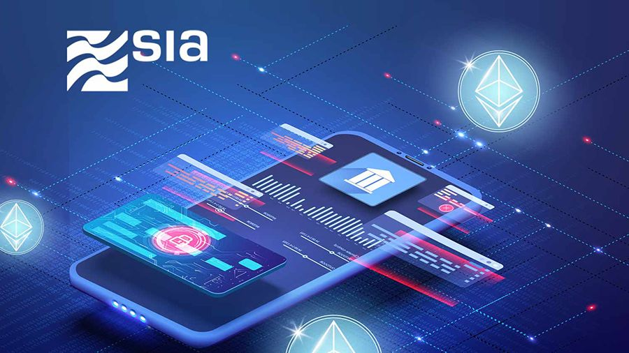 SIA и WizKey разрабатывают платформу на Эфириуме для рынка вторичных кредитов