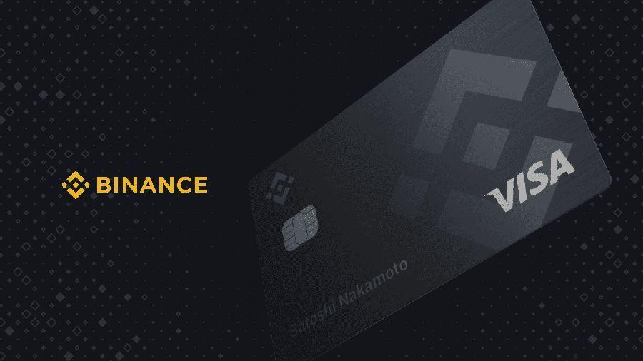 Binance начала доставку дебетовых карт Binance Card на территорию Еврозоны