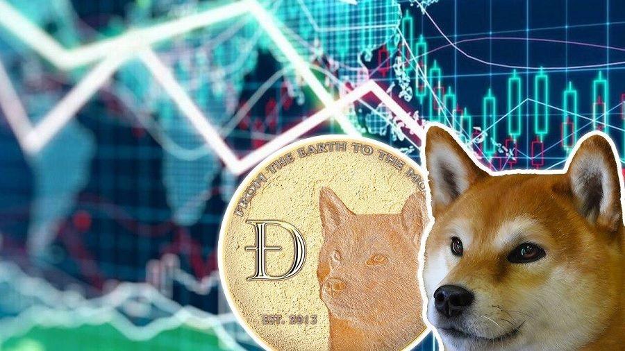 Ликвидность на бирже ShibaSwap превысила $1.5 млрд всего за два дня