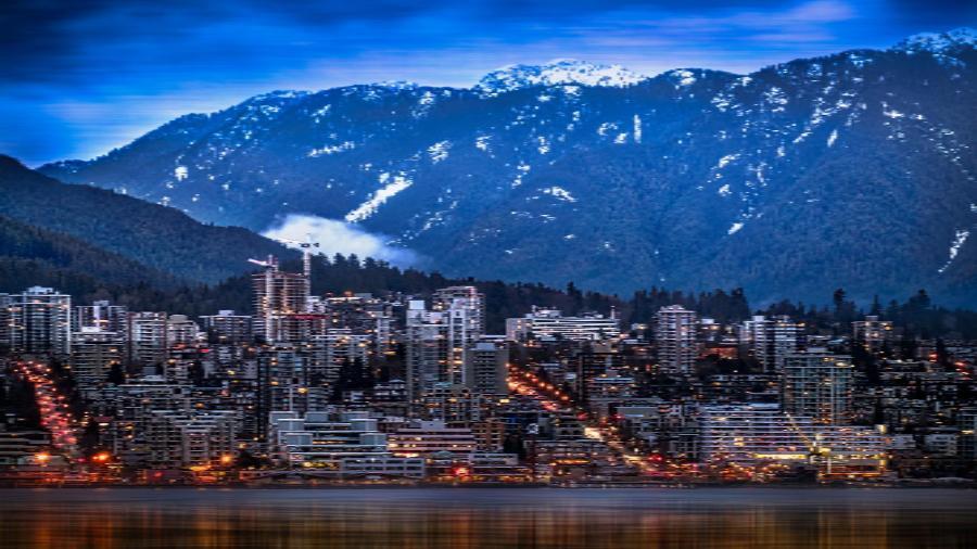 Северный Ванкувер будет использовать энергию от добычи BTC для отопления зданий