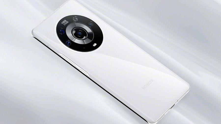 Honor выпустил смартфон с кошельком для цифрового юаня