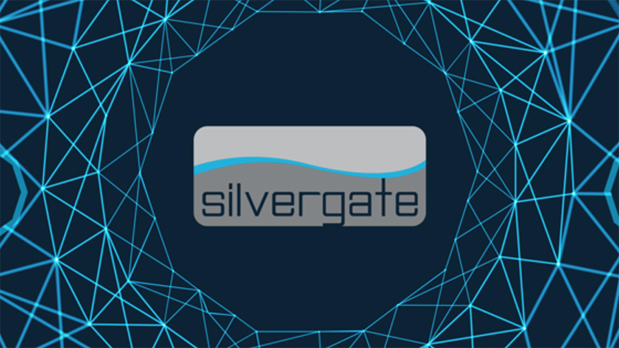 Акции банка Silvergate начали торговаться на Нью-Йоркской фондовой бирже