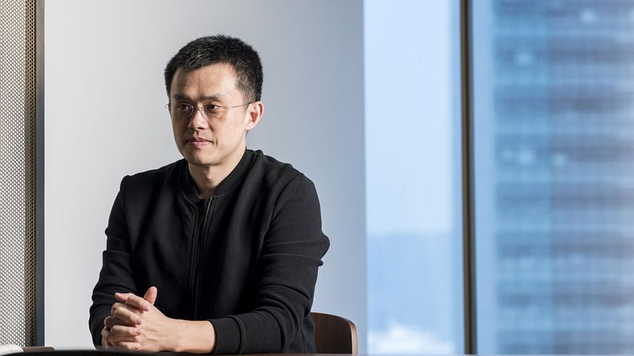 Чанпэн Чжао подаст в суд на издание The Block за публикацию о закрытии офиса в Шанхае
