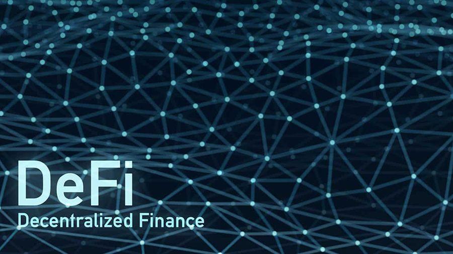 Стоимость заблокированных активов в приложениях DeFi превысила $7 млрд