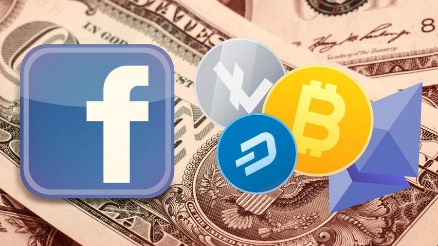Facebook планирует привлечь $1 млрд для создания собственного стейблкоина