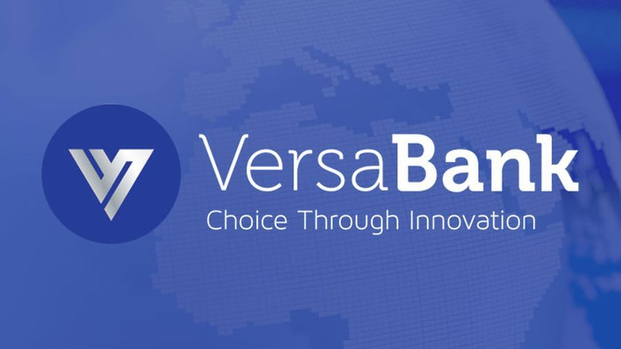 Канадский VersaBank разработал цифровое хранилище для криптовалют