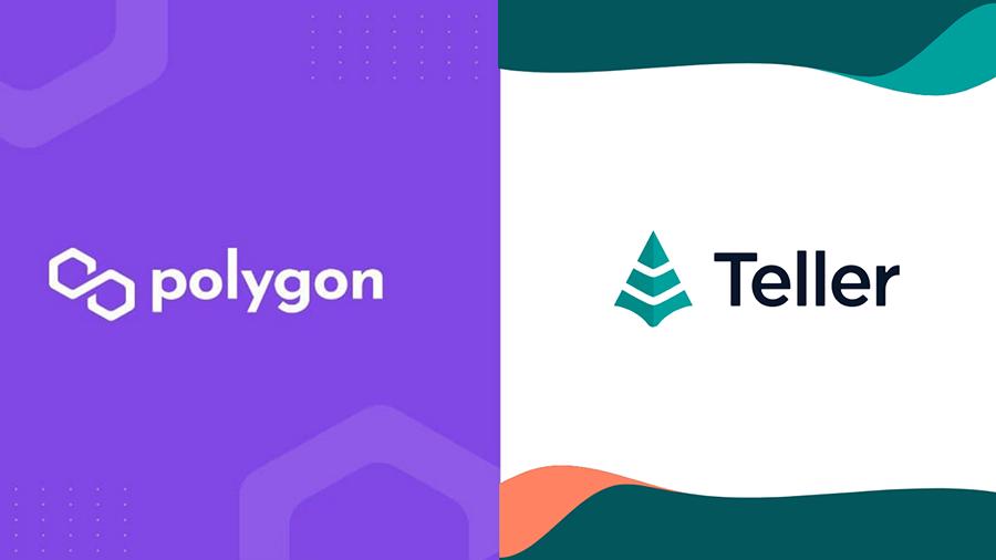 Протокол DeFi Teller Finance добавил поддержку решения Polygon