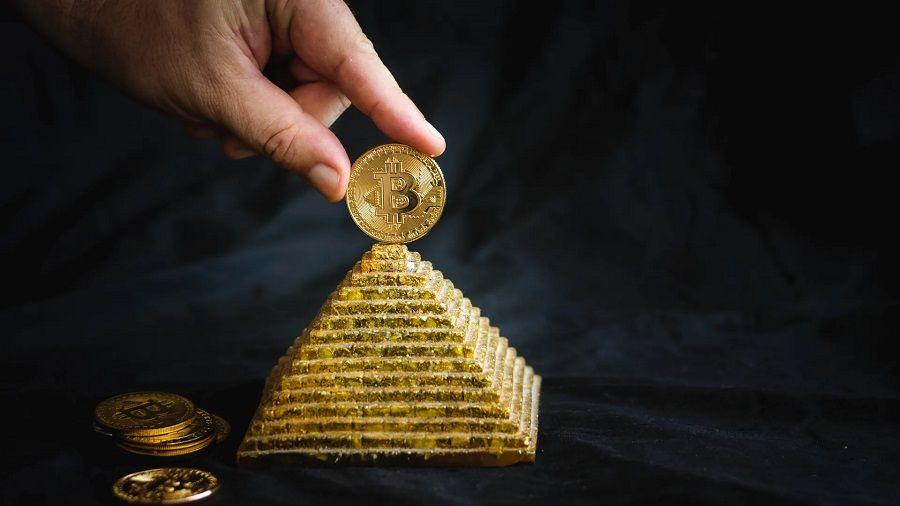 "Chainalysis: «пирамида ""Финико"" собрала более $1.5 млрд в биткоинах»"