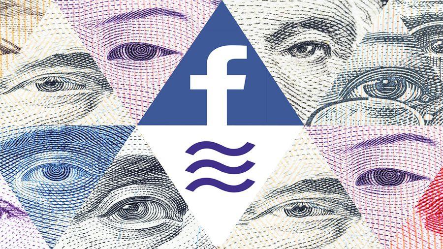 Facebook обеспечит стейблкоин Libra пятью национальными валютами