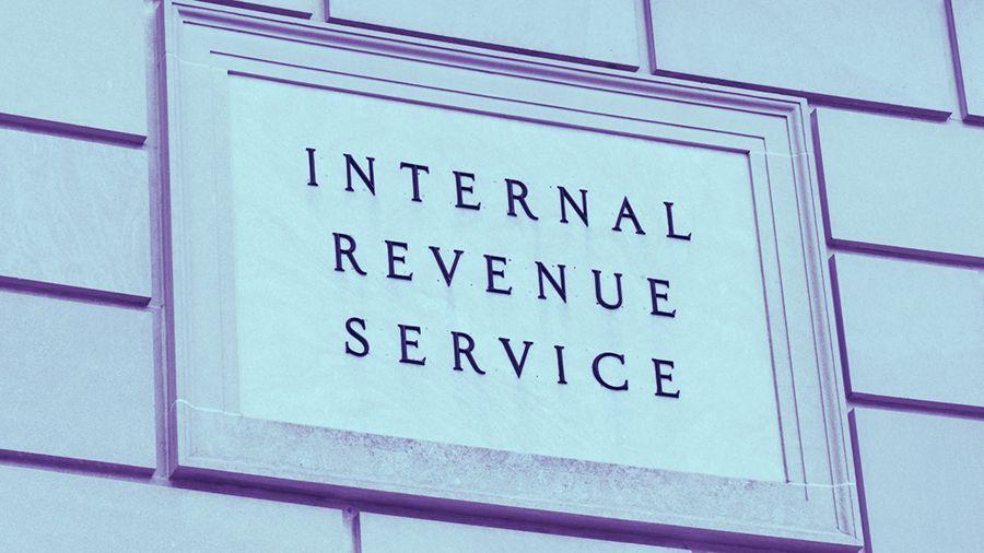 IRS США обновила рекомендации по подаче отчетности о криптовалютных транзакциях