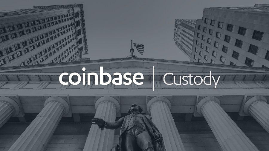 Coinbase запустила европейское подразделение сервиса Coinbase Custody