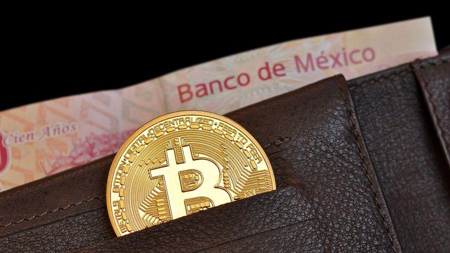 Мексиканские власти предостерегли банки от использования криптовалют