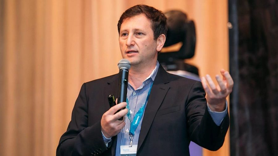 Алекс Машинский: «биткоин достигнет $140 000 к концу года»