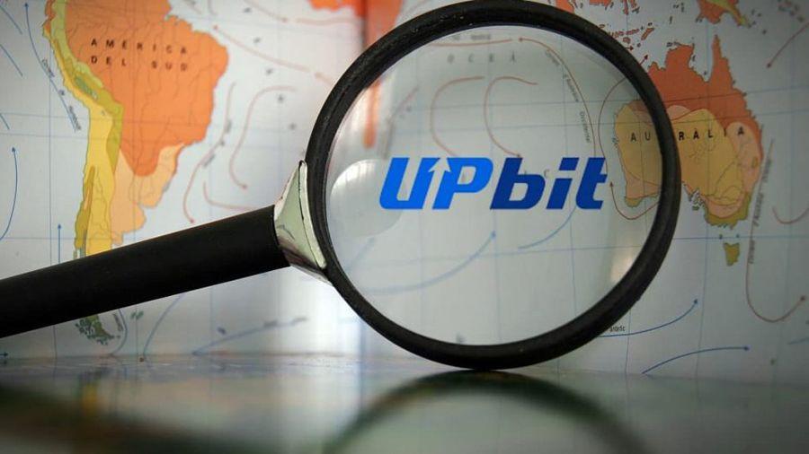 SEC Таиланда выдала четыре лицензии бирже UpBit