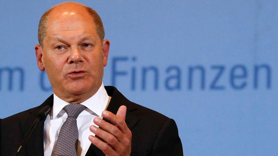 Министр финансов Германии предложил создать цифровой евро