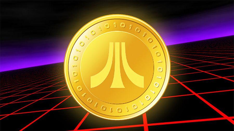 Разработчик видеоигр Atari выпустит игровой токен