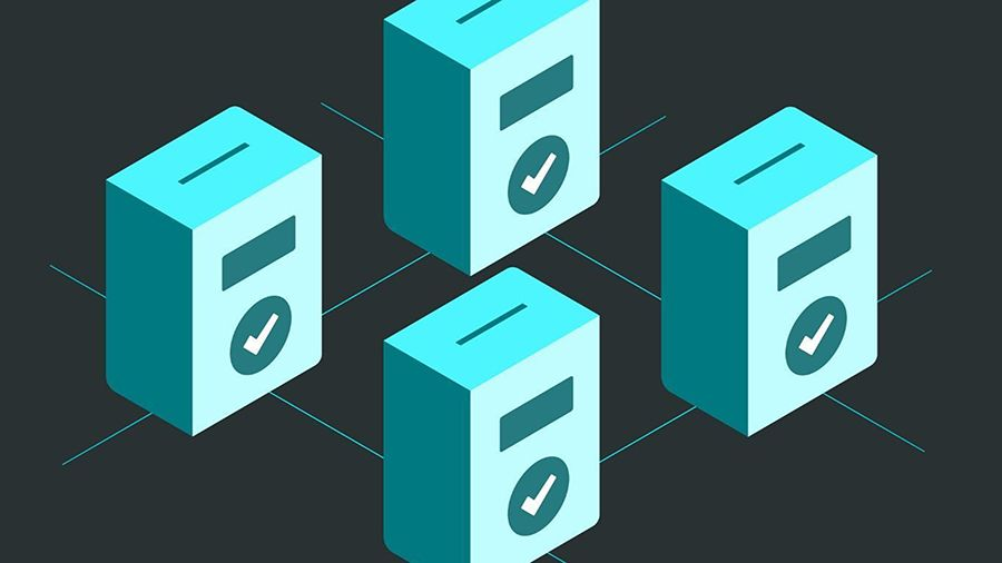 В Индии разработают блокчейн-систему для голосования на выборах