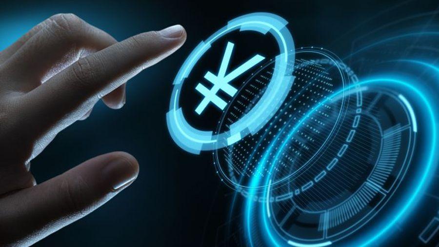 Китайские банки запустили программу по внедрению цифрового юаня среди населения
