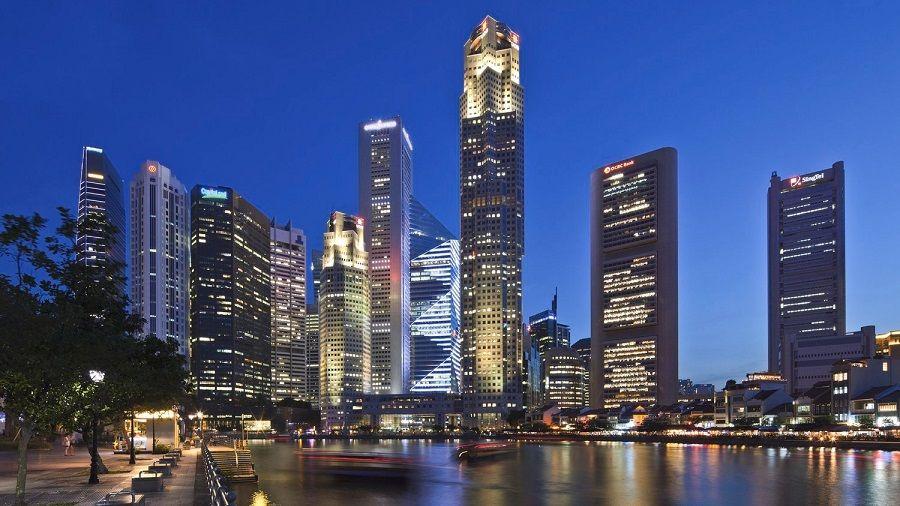Сингапурские стартапы получат доступ к блокчейну R3 Corda
