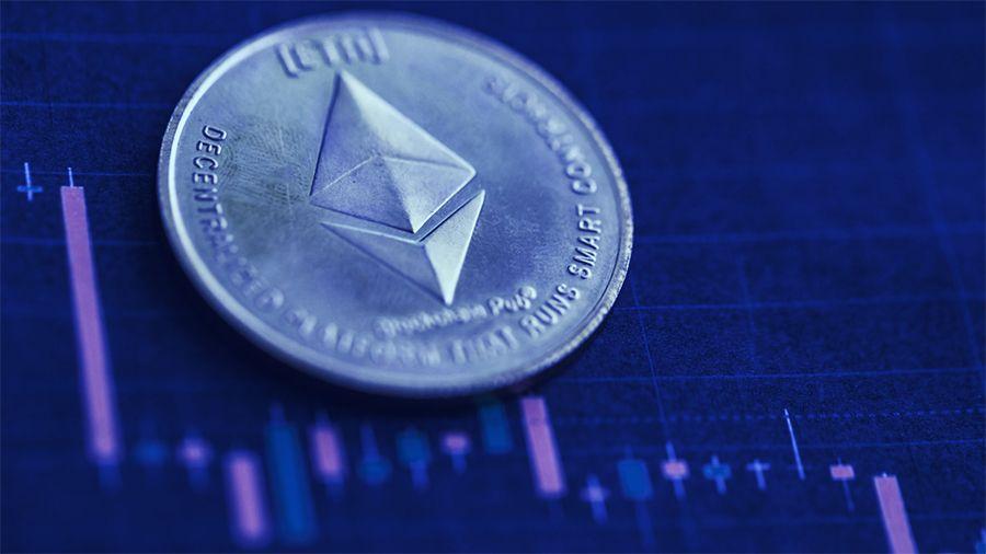 Coinbase: в 2021 году объем торгов ETH достиг $1.4 трлн
