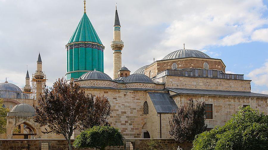 Турецкий город Конья выпустит собственную криптовалюту