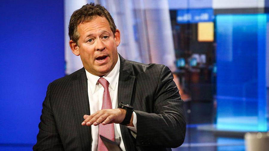 Директор по инвестициям Blackrock: «мне нравятся волатильные активы и биткоин»