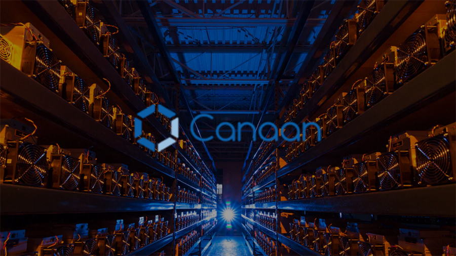 Акции производителя ASIC-майнеров Canaan за один день выросли на 80%