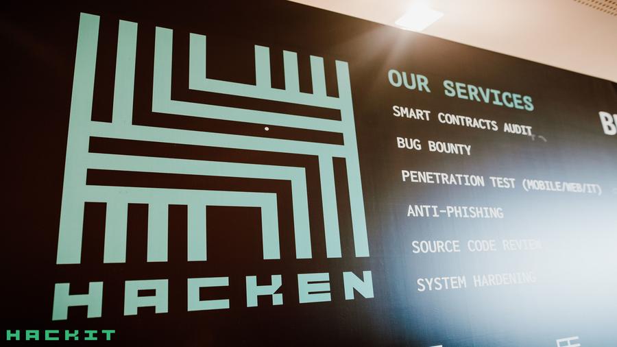 Итоги форума HackIT 4.0: инвестиции в безопасность блокчейн-проектов будут расти