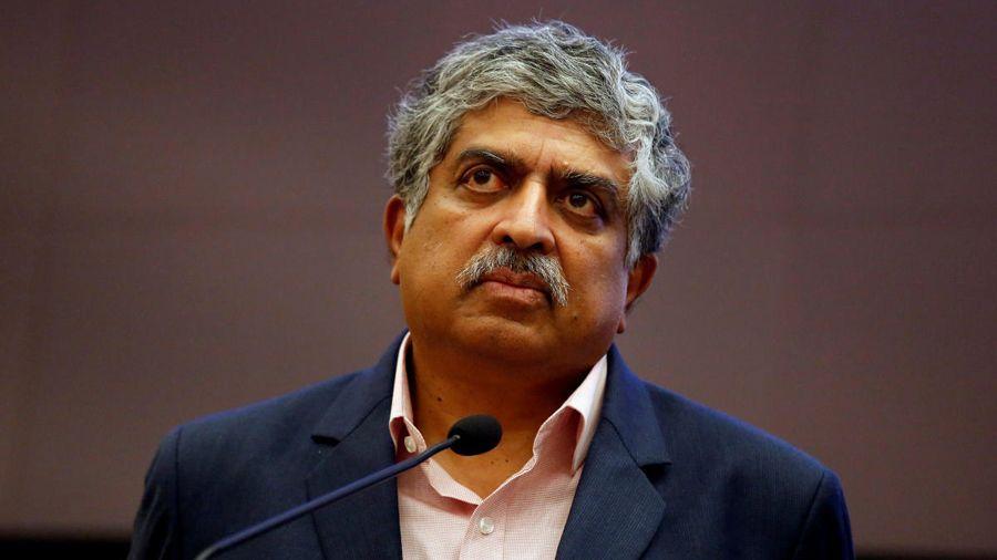 Соучредитель Infosys: «нужно позволить гражданам Индии пользоваться криптовалютами»