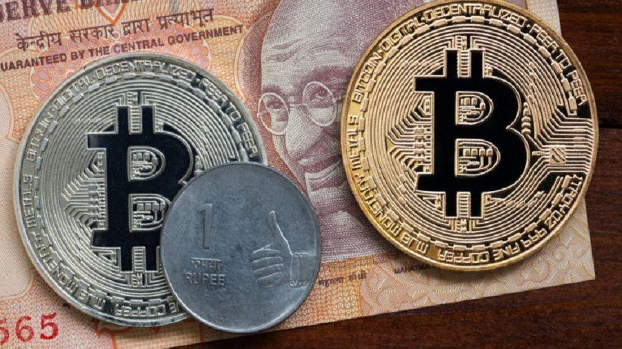 Индия предлагает запретить хранение нерегулируемых криптоактивов
