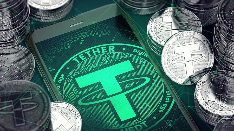Tether впервые с 2014 года опубликовала детализацию обеспечения USDT