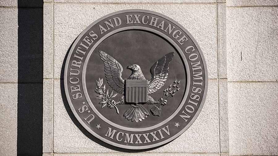 SEC: «биткоин - не ценная бумага»