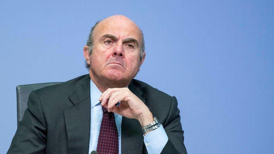 Вице-президент ЕЦБ: «криптовалюты должны регулироваться как традиционные активы»