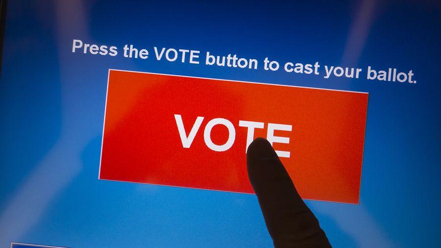 Хакер попытался взломать систему блокчейн-голосования штата Западная Вирджиния