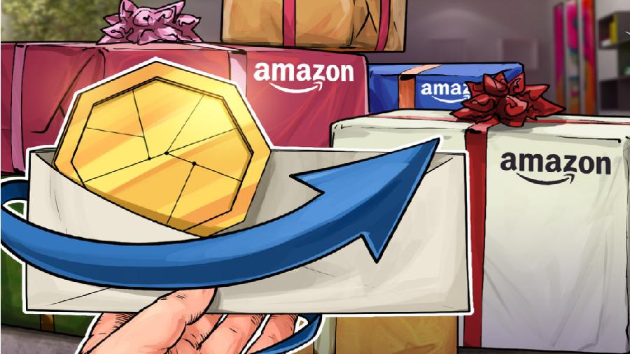 Amazon планирует пересмотреть стратегию для платежных продуктов на основе блокчейна