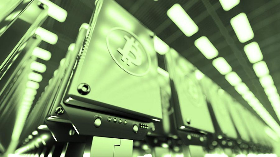 Marathon Digital получила от Silvergate Bank кредит на $100 млн