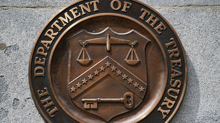 Минфин США может расширить требования к отчетности для криптовалютных фирм