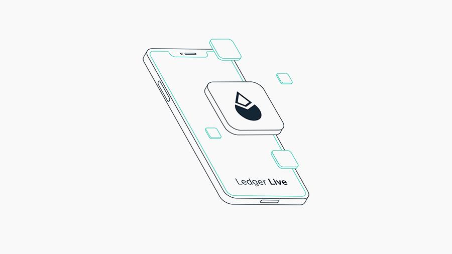 В Ledger Live добавлена опция стейкинга Эфириума 2.0